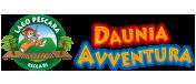 Daunia Avventura Logo