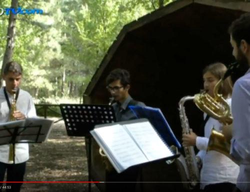 Natura in Festa II^ edizione al Parco Daunia Avventura di Biccari