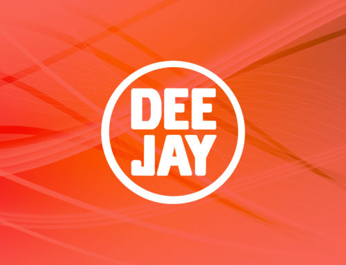 Daunia Avventura a Radio DeeJay