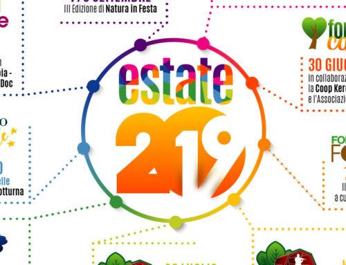 Estate 2019