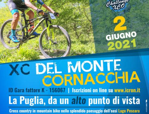 XC del Monte Cornacchia